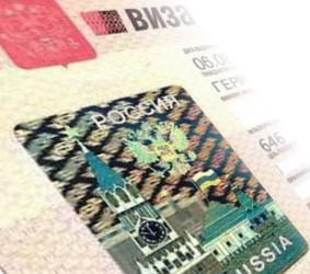 Russian Visa Archives - Russia Travel